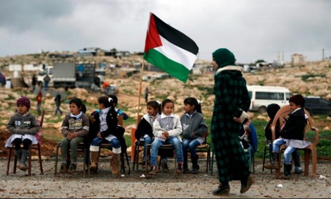 القدس: قرار المحكمة ببناء 2000 غرفة دراسية لم ينفذ