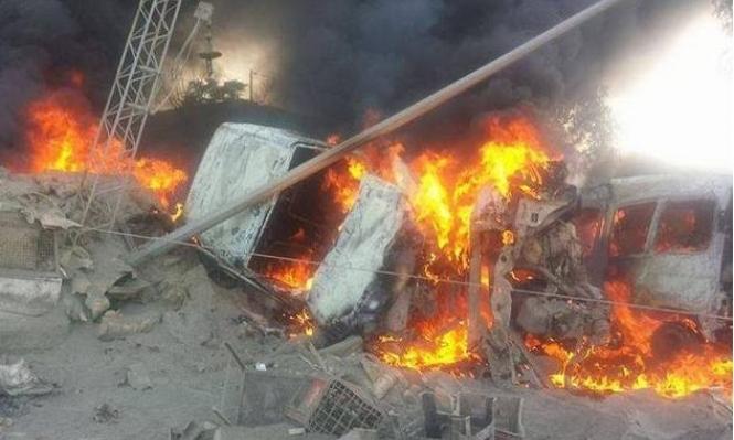 تونس: 16 قتيلا و85 مصابا في حادث طرق مروع