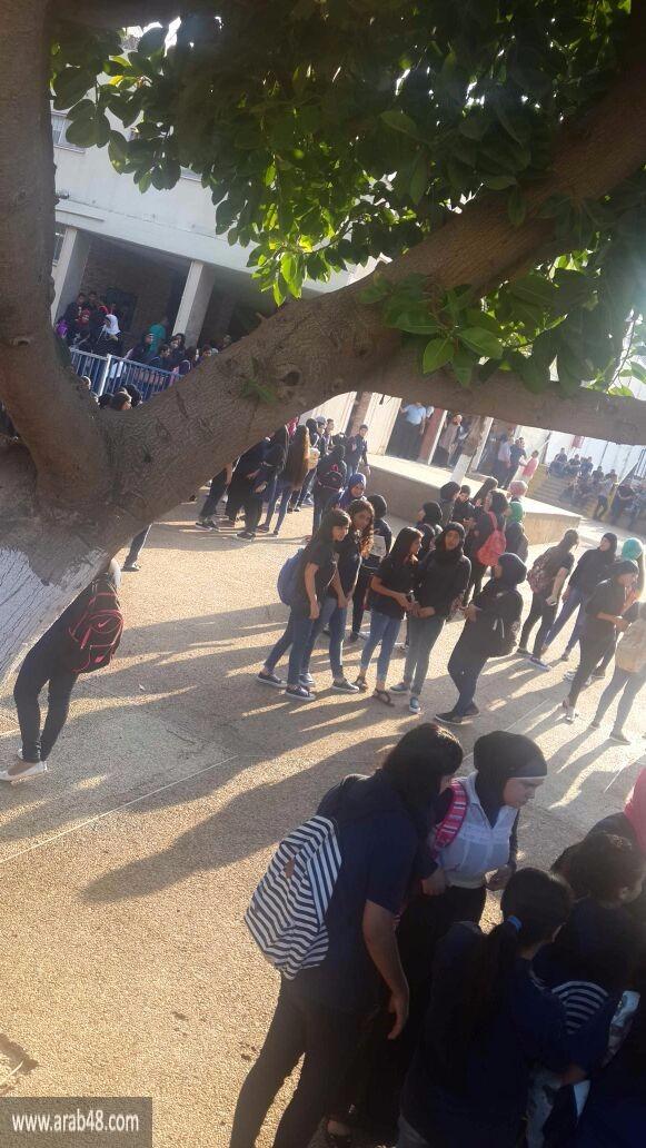 المثلث الجنوبي: عودة 41 ألف طالب لمقاعد الدراسة