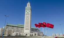 """تحفة معمارية على ضفاف الأطلسي... مسجد """"الحسن الثاني"""""""