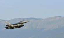 إسرائيل تؤكد مشاركتها بتدريب جوي مع باكستان والإمارات