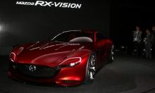 مازدا ستطرح محرك فانكل مجددا بسيارة رياضية بحلول 2020