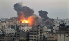 """""""إسرائيل لا تلتزم بمعايير التحقيق الدولية"""""""
