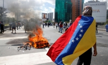 """بعد فريق """"الجزيرة""""... طرد الصحافيين الأجانب من فنزويلا"""