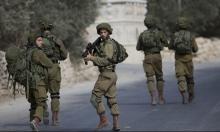 نابلس: إصابة أحد جنود الاحتلال في عملية إطلاق نار