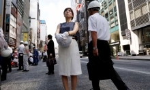 سلسلة جديدة من الزلازل تضرب جنوب غرب اليابان