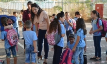 الشاغور: المدارس تحتضن طلابها بالعام الدراسي الجديد