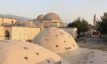 """مدرسة """"محمد باشا""""... انعكاس الحضارة العثمانية"""