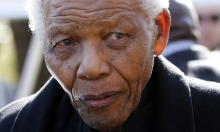 كشف النقاب عن أول مقابلة تلفزيونية مع مانديلا
