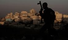 العيسوية: الاحتلال يطلق النار على سيارة فلسطينية