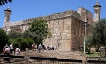 الخليل: آلاف المستوطنين يقتحمون الحرم الإبراهيمي