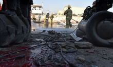 باكستان: 12 قتيلا و52 جريحا بتفجير انتحاري