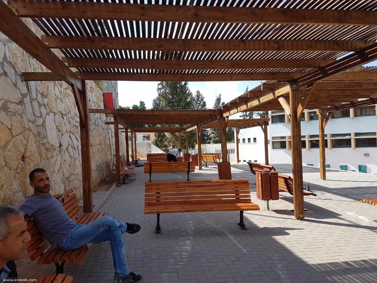 عرعرة: إنهاء الإضراب في المدرسة الإعدادية