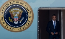 آخر زيارة رئاسية له: أوباما يزور الصين