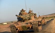 """توسيع """"درع الفرات""""... الأهداف: داعش والأكراد"""
