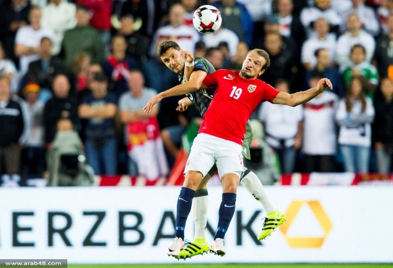 تصفيات مونديال 2018: ألمانيا تسحق النرويج بثلاثية