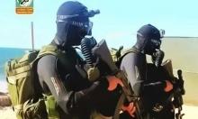 اتهام تاجر فلسطيني بتهريب معدات غطس لحماس