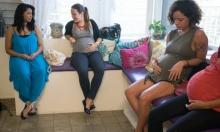فرص الولادة قد تتأثر بالتغير المناخي