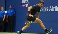 فيديو: نجم التنس نادال يبهر الجماهير بضربة تاريخية