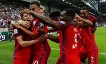 تصفيات مونديال 2018: فوز قاتل لإنجلترا على سلوفاكيا