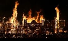 350 عام على حريق لندن الكبير