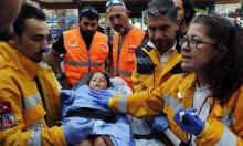 غرق قارب يقل 86 سائحا في أنطاليا التركية