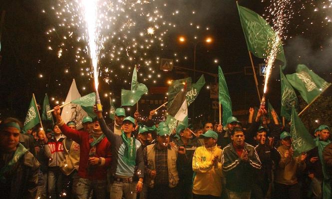 حماس تحذر فتح من تجاوز محاكم الطعن في قرارات الانتخابات