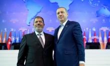 بعد العيد: وفد تركي يزور مصر لأول مرة منذ 2013