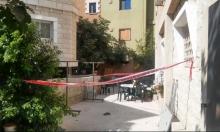 عرابة: وفاة ناريمان ياسين دراوشة بعد سقوطها