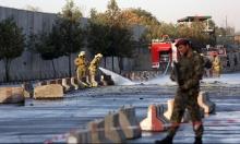 أفغانستان: مقتل 24 وإصابة 91 في تفجيرين انتحاريين
