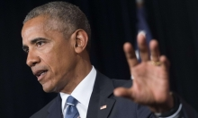 أوباما يؤيد الحق بالاحتجاج وعدم الوقوف للنشيد الوطني
