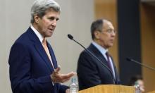 فشل المحادثات بين موسكو وواشنطن حول سورية