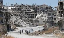 سورية: 40 قتيلا في انفجارين متتالية في مدن عدة