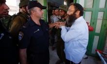 الخليل: الاحتلال يجدد إغلاق منزل ويهدد قاطنيه بالاعتقال