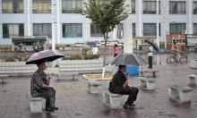 الأمم المتحدة: مقتل 60 شخصا بفيضانات كوريا الشمالية