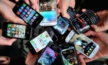 سامسونج تسيطر على حصة الهواتف الذكية (إنفوجراف)