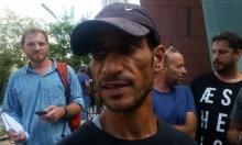 انهيار مبنى تل أبيب: عائلات المفقودين بانتظار العثور عليهم