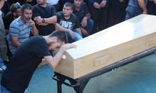 جولس: جماهير غفيرة تشيع جثمان منير نبواني