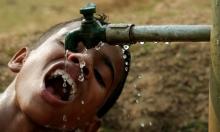 مع العودة للمدارس... انتبهوا للمياه التي يشربها أطفالكم