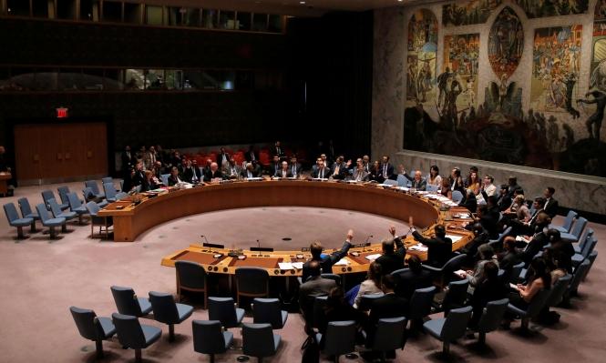 تونس تطالب مجلس الأمن بوضع جدول زمني لإنهاء الاحتلال الإسرائيلي