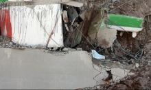 تل أبيب: رفع أنقاض المبنى يتواصل بحثا عن المفقودين