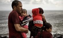 نصف اللاجئين أطفال: 50 مليون طفل لاجئ في العالم