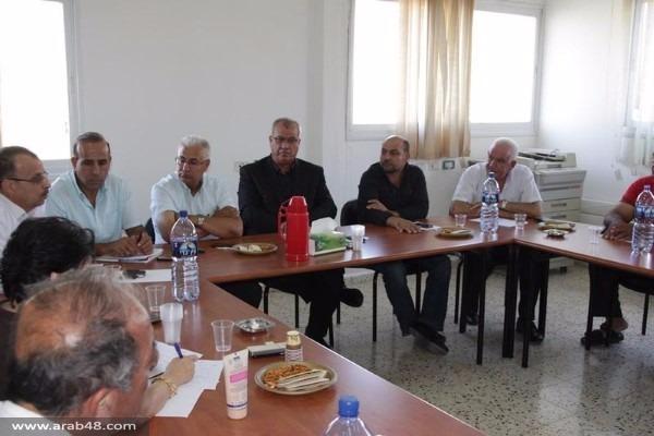 المتابعة تعلن إحياء ذكرى هبة القدس والأقصى بمظاهرة قطرية