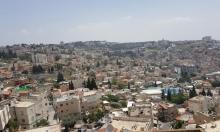 الناصرة: اعتقال 10 متسولين وباعة متجولين
