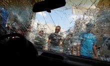 شهيد شعفاط: جنود الاحتلال أطلقوا النار بعد توقف المركبة