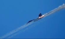 مقاتلة روسية تعترض مقاتلة أميركية فوق البحر الأسود