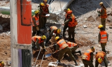 تل أبيب: انتشال جثة رابعة وتحديد موقع خامسة