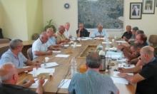 شفاعمرو: رئيس البلدية يستهجن موقف أعضاء المعارضة