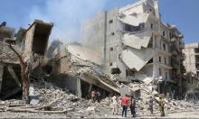 سورية: القتال يحتدم في حلب بعد إعلان التوصل لاتفاق