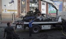 بغداد: مقتل وإصابة العشرات في تفجيرين انتحاريين